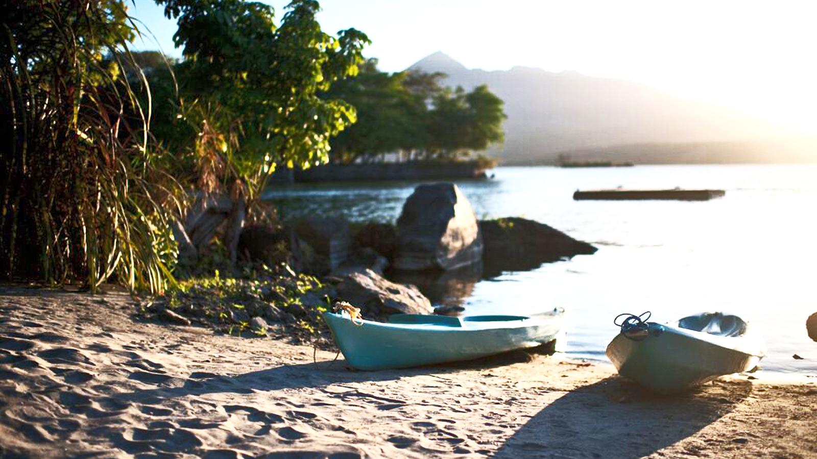 icaro Island Ecolodge auf den Las Isletas am Nicaragua See traveljunkies