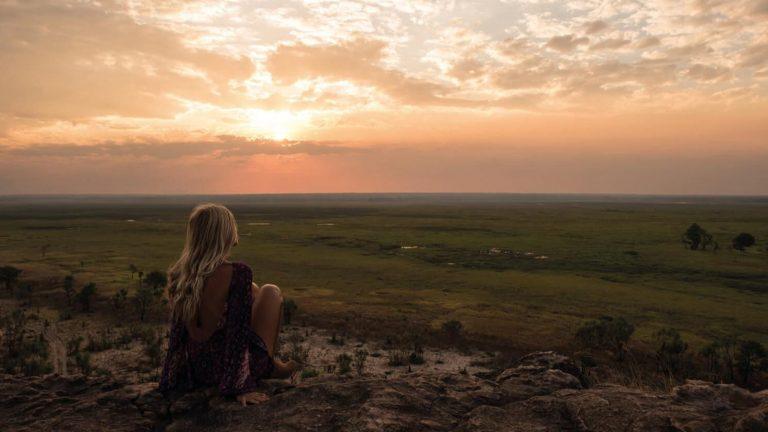 Kakadu Nationalpark Australien Reisen für junge Leute traveljunkies