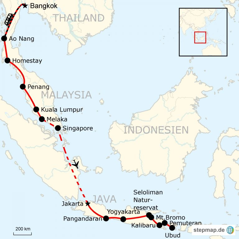 Road Trip Südostasien Abenteuer   traveljunkies.tours