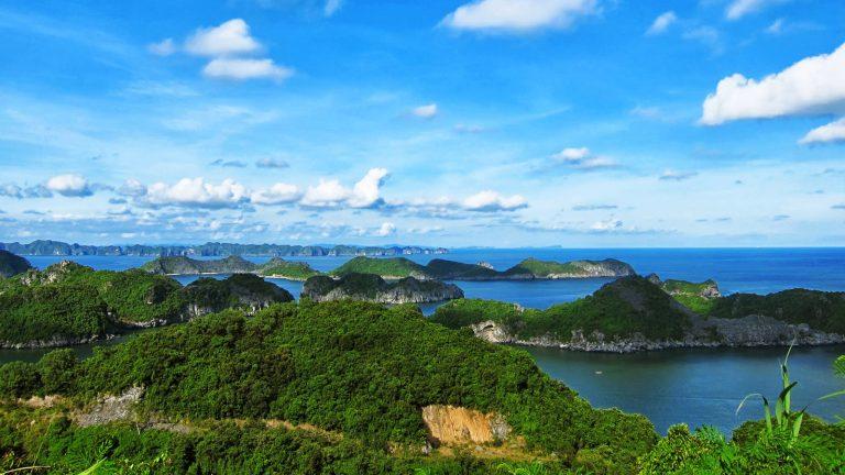 Karte Vietnam - Hochzeitsreise mal anders traveljunkies Honeymoon