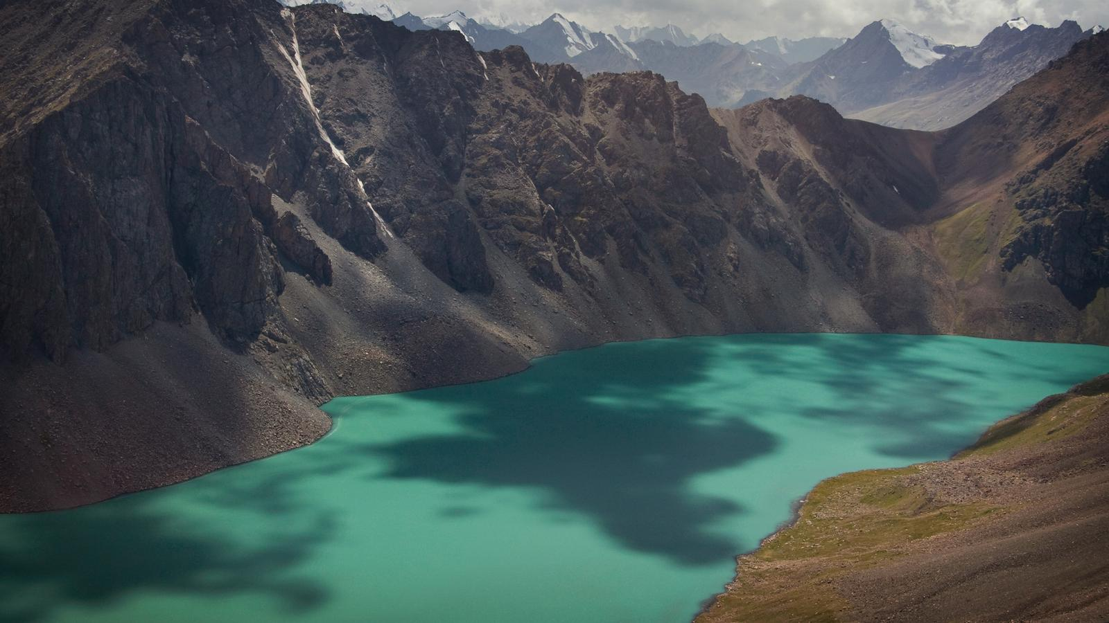 Kasachstan & Kirgisistan Erlebnisreise in der Gruppe traveljunkies