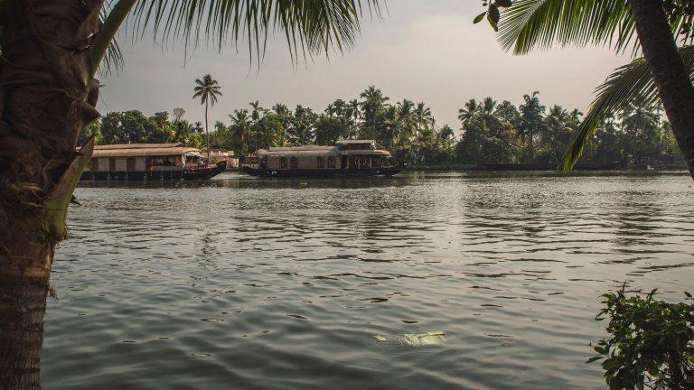 Kerala Backwaters Indien & Sri Lanka Reise für junge Leute Asien preiswert reisen für junge Leute traveljunkies