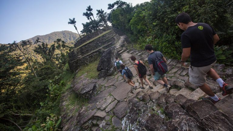 Kolumbien Gruppenreisen für junge Leute traveljunkies