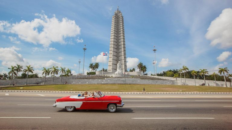 Kuba Erlebnisreise in der Gruppe traveljunkies