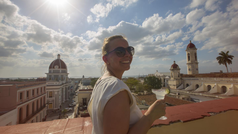 Kuba Reise für junge Leute in der Gruppe traveljunkies