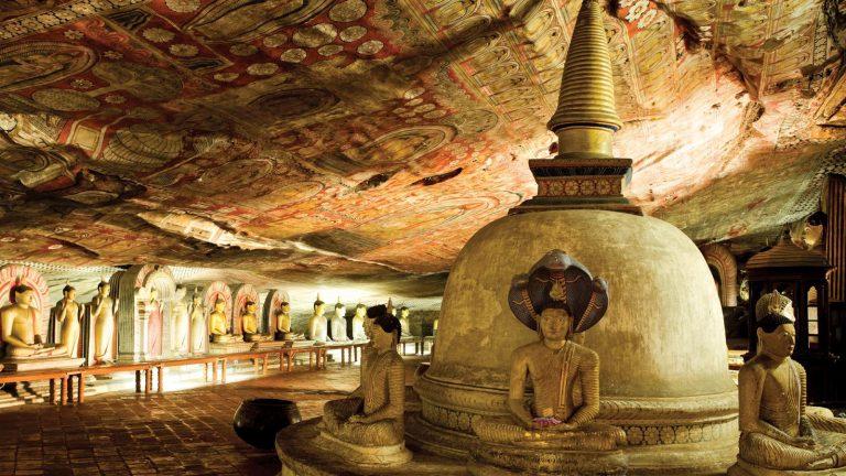 Kulturreise in der Gruppe Sri Lanka national geographic traveljunkies