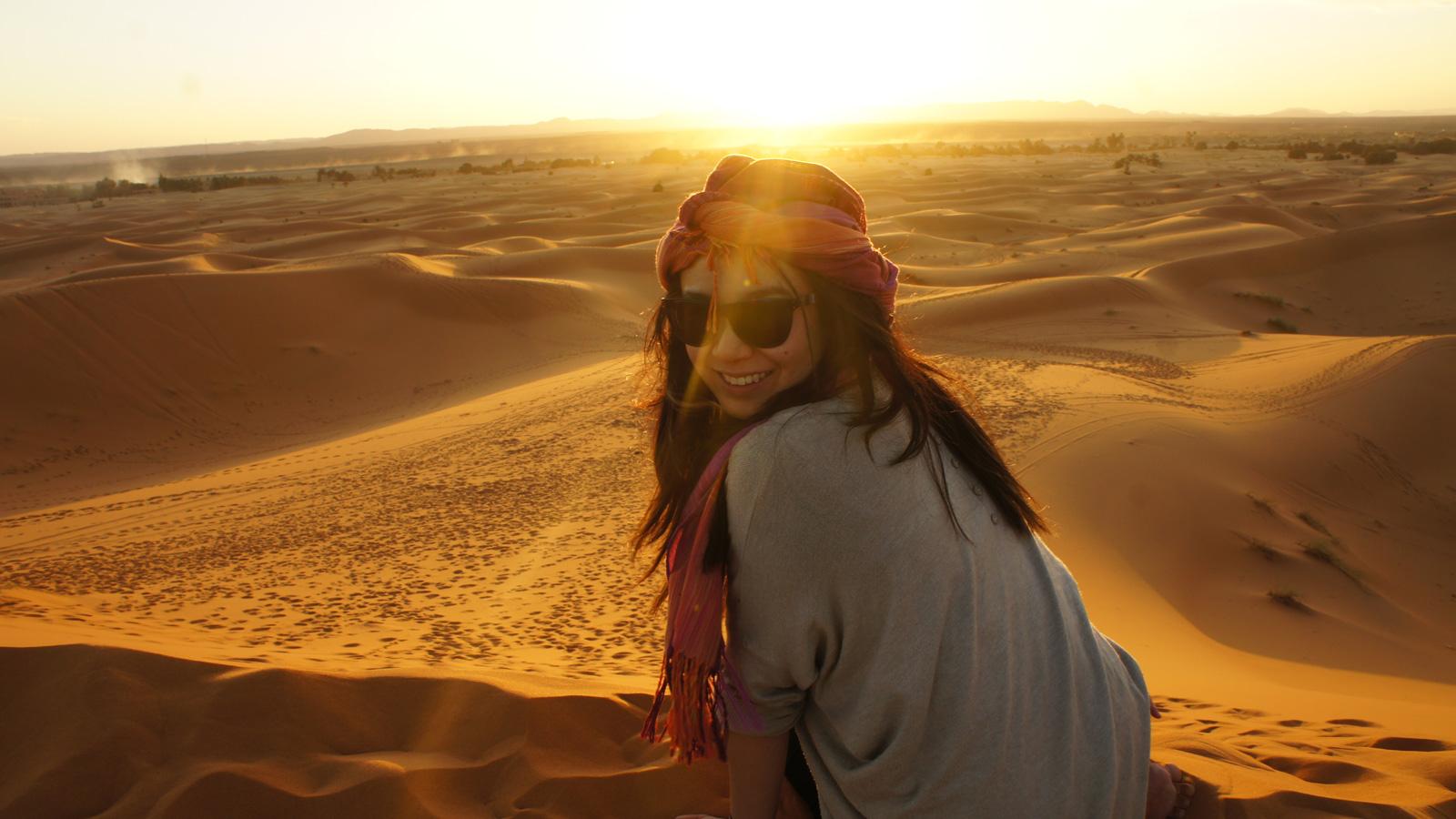Marokko Adventure Reise Reisen für junge Leute traveljunkies
