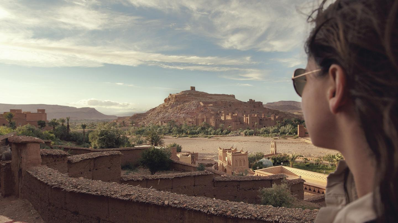 Marokko Reisen für junge Leute in der Gruppe preiswert reisen traveljunkies