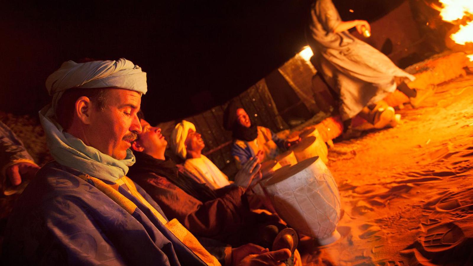 Marokko - Urlaub in der Wüste Gruppenreisen für junge Leute traveljunkies