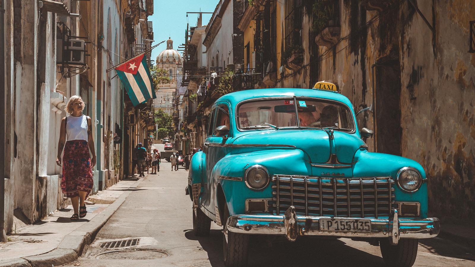 Mexiko & Kuba – preiswert reisen Gruppenreise für junge Leute traveljunkies