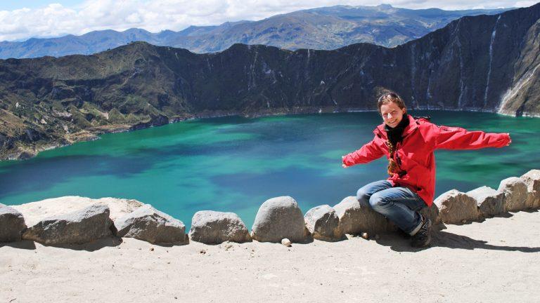 Mit dem Overland Truck von Quito nach Lima Gruppenreise für junge Leute traveljunkies