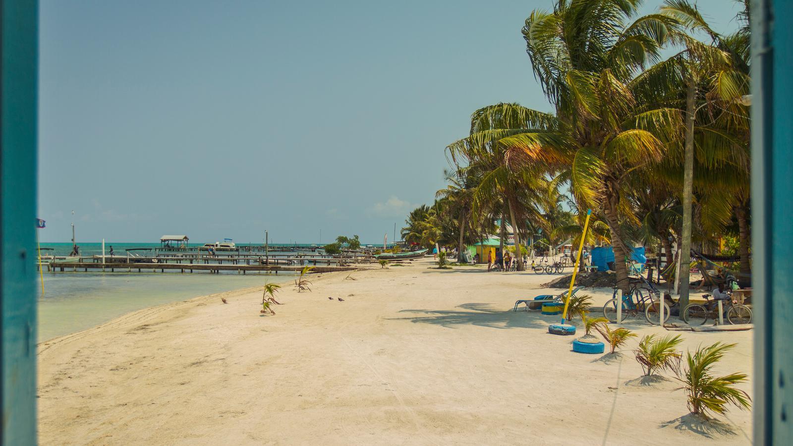 Mittelamerika Reise für junge Leute in der Gruppe Mexiko Belize Guatemala preiswert reisen traveljunkies