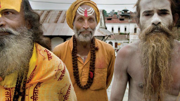 Nepal Trekking Reise in der Gruppe traveljunkies