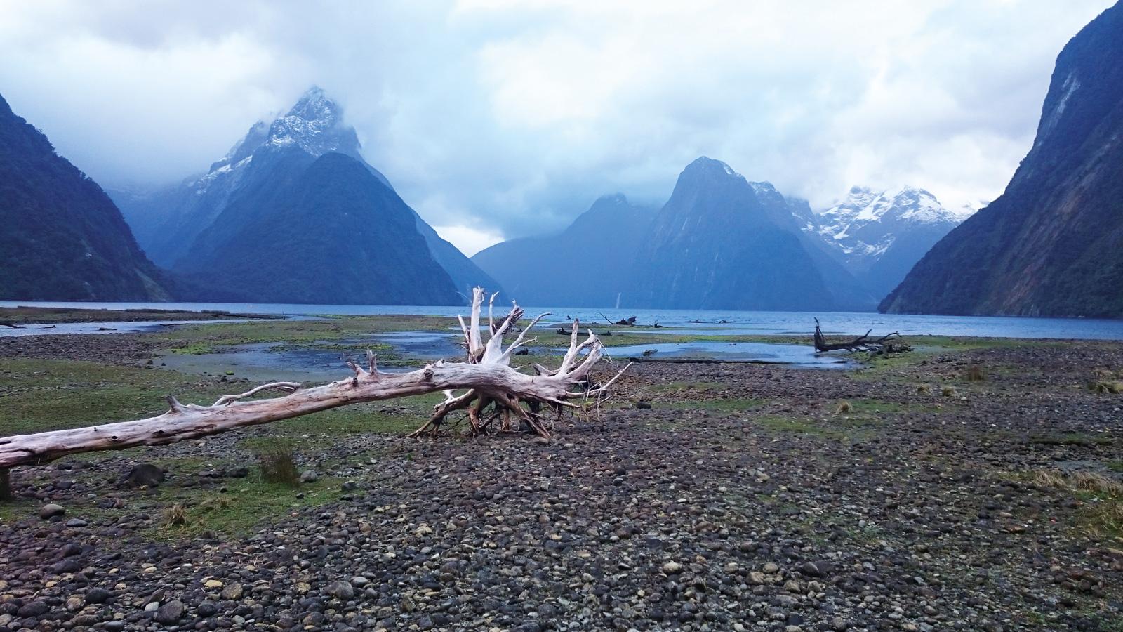 Neuseeland Aktivreise allumfassend Gruppenreise traveljunkies