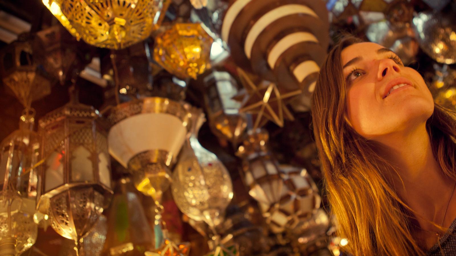Nord Marokko Reisen für junge Leute in der Gruppe preiswert reisen traveljunkies