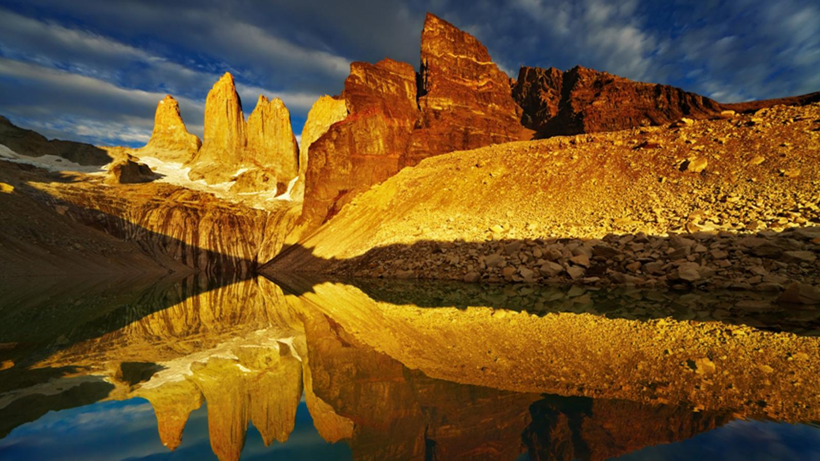 Patagonien Urlaub Abenteuerreise Von Ushuaia nach Santiago Gruppenreise Tour traveljunkies