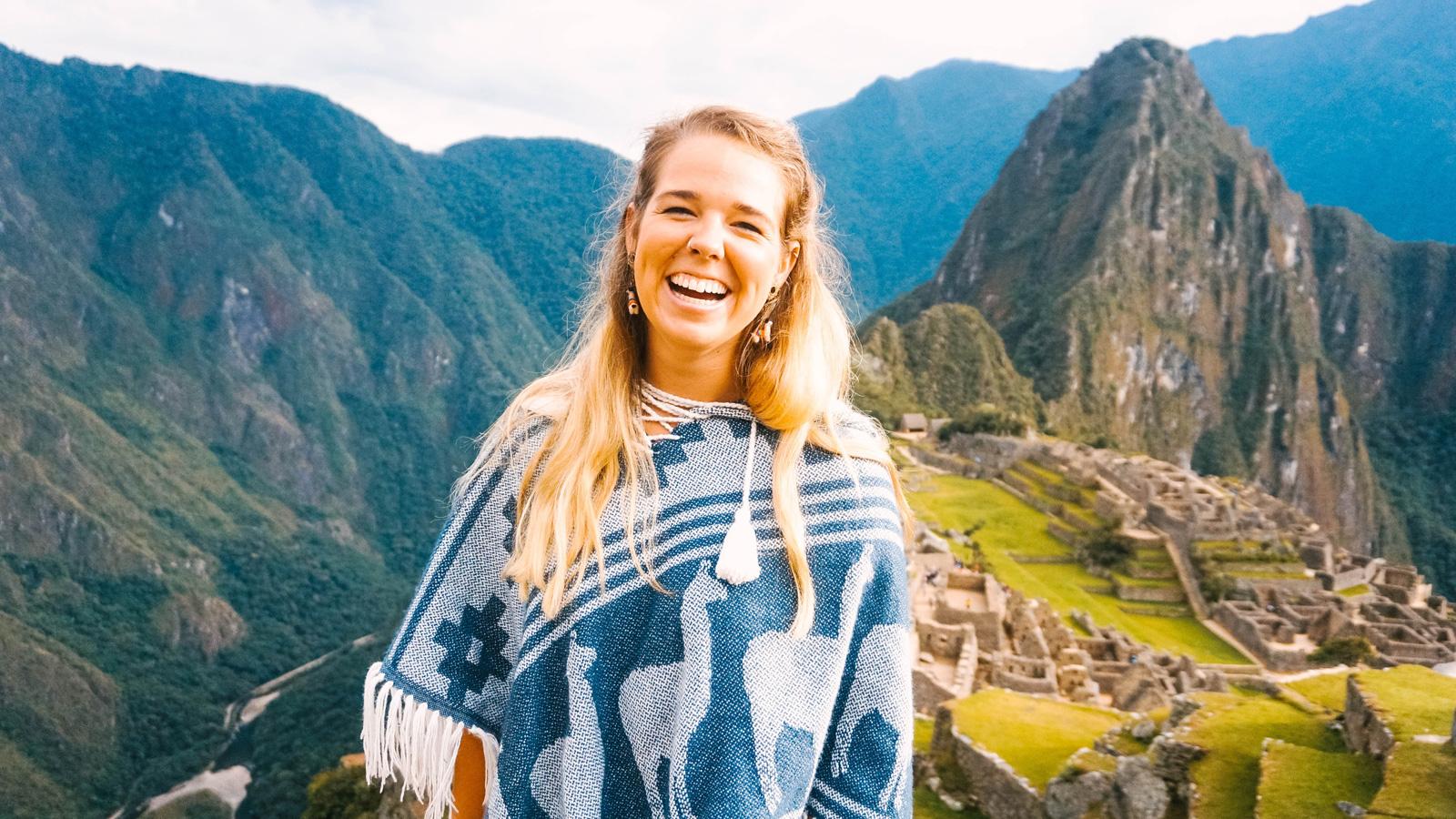 Peru Abenteuerurlaub Gruppenreisen für junge Leute traveljunkies