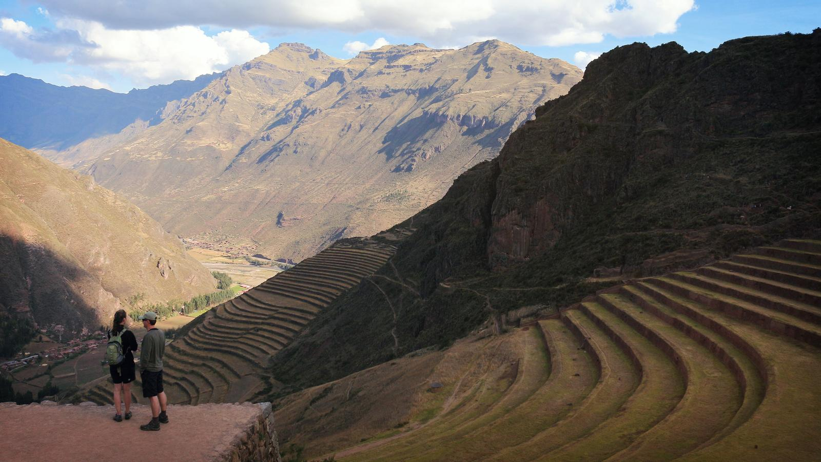 Peru Aktivreise in der Gruppe traveljunkies