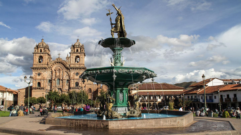 Peru Aktivurlaub in der Gruppe traveljunkies