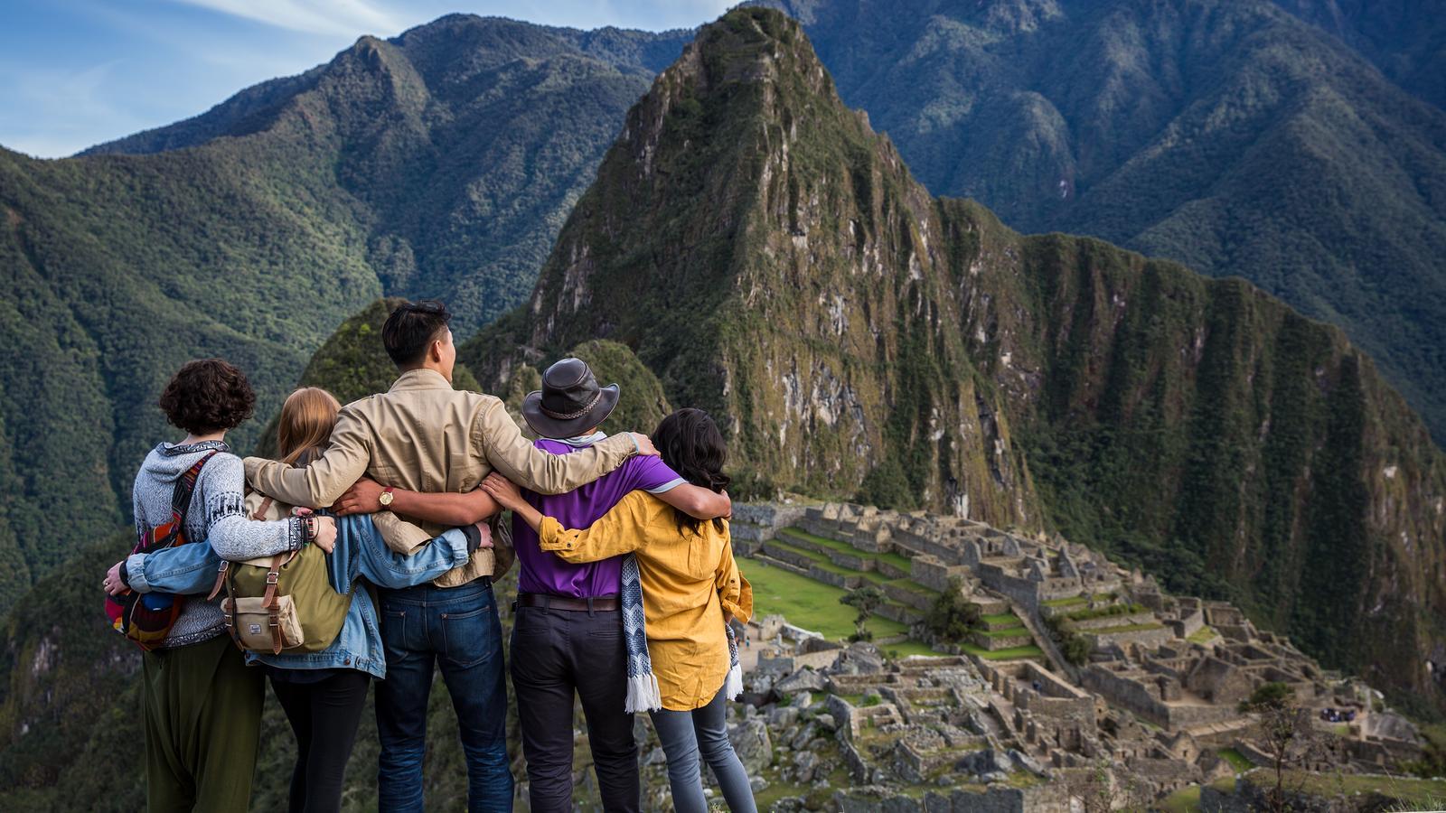 Peru & Bolivien Reisen für junge Leute in der Gruppe traveljunkies