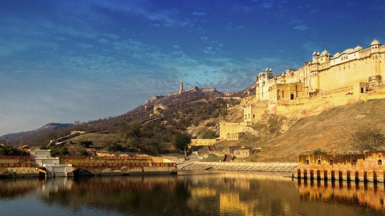 Rajasthan Rundreise in der Gruppe mit dem Zug durch Indien traveljunkies
