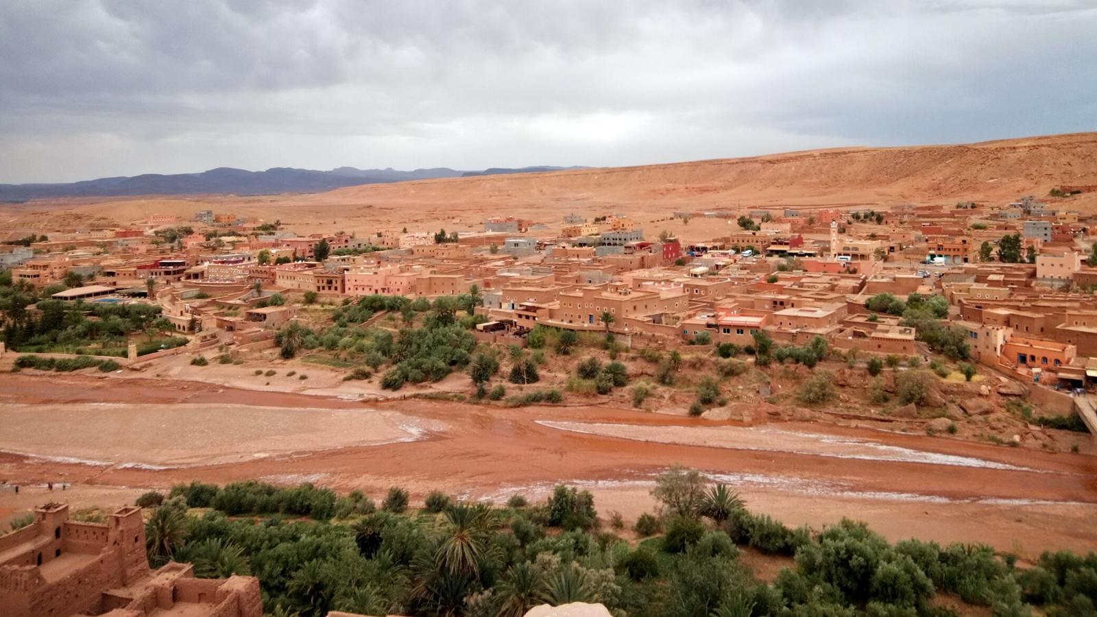 Road to Marrakech Erlebnisreise-Spanien, Marokko und Portugal Urlaub traveljunkies