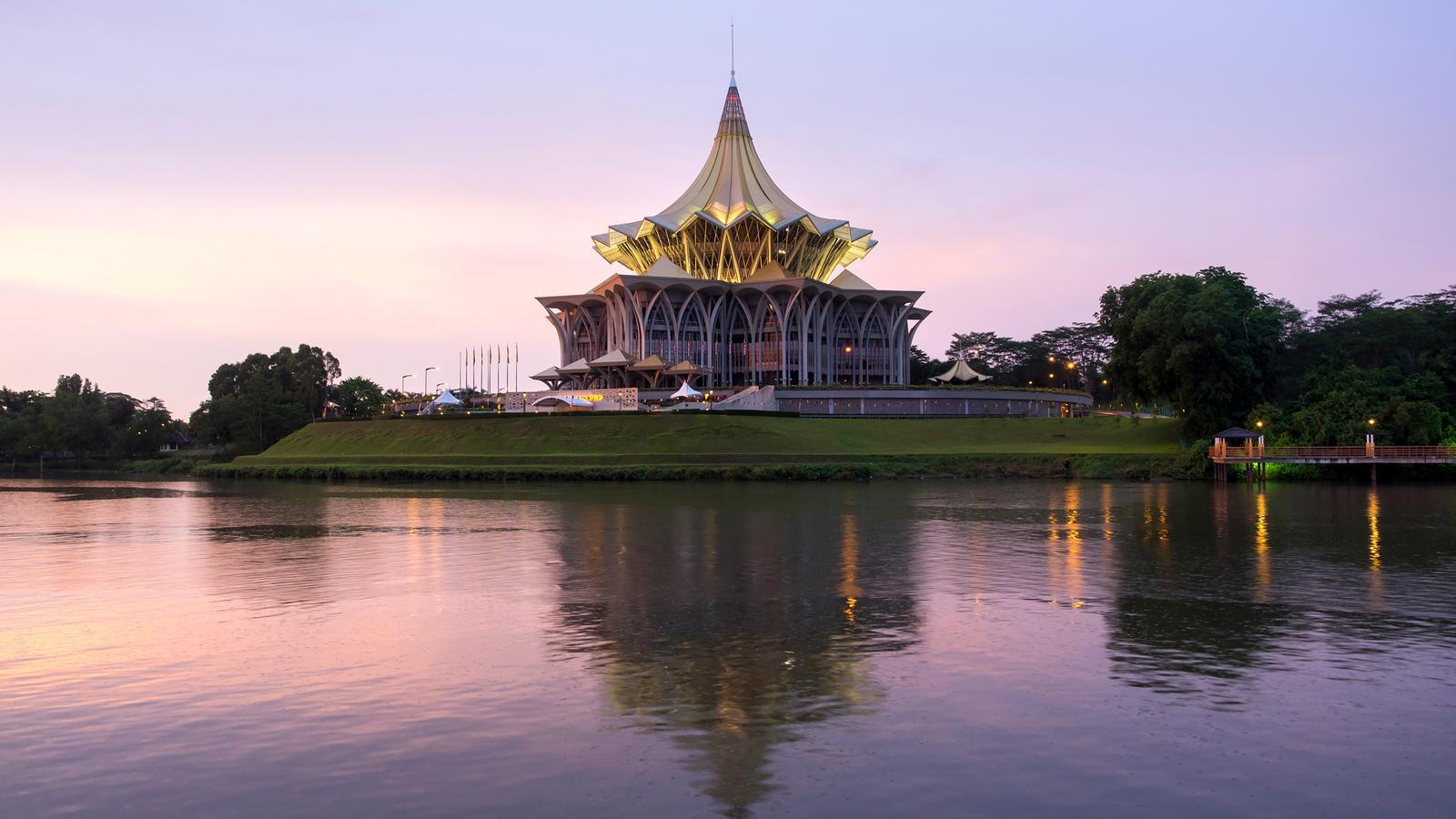Rundreise Borneo in der Gruppe durch Sarawak traveljunkies