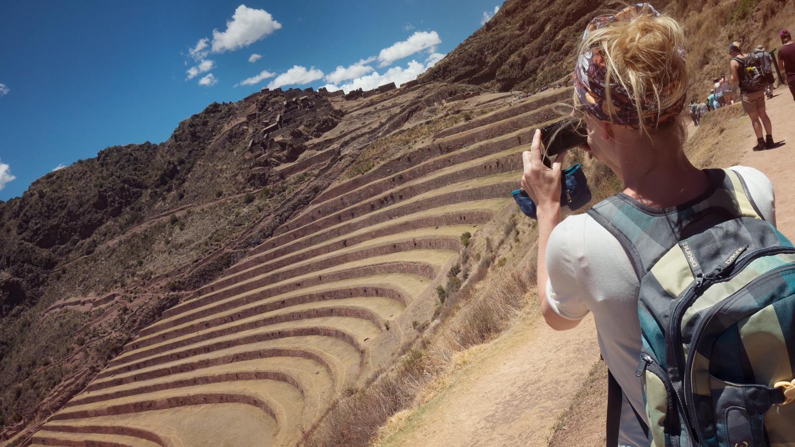 Südamerika Erlebnisreise junge Leute Ecuador Peru Bolivien preiwert reisen traveljunkies