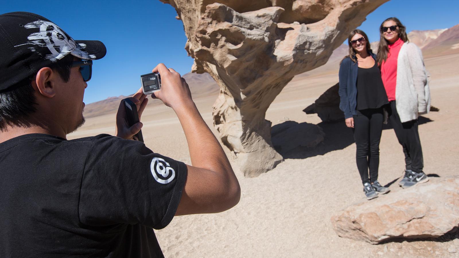Südamerika Erlebnisreise junge Leute Peru Bolivien Chile Argentinien preiwert reisen traveljunkies