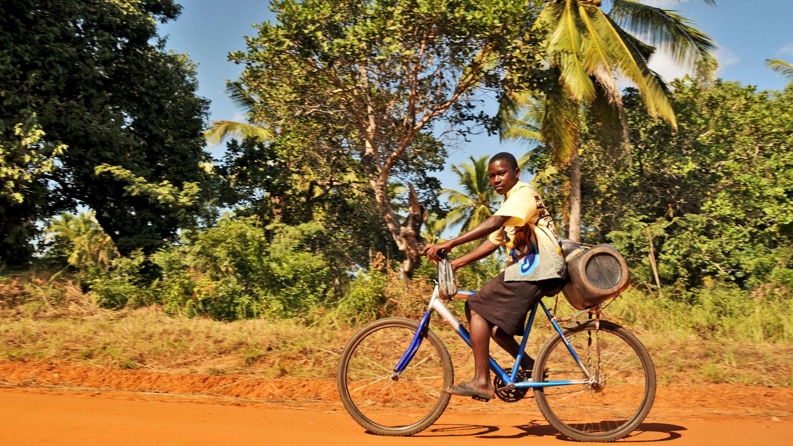 Sambia Erlenisreise in Kleingruppe traveljunkies