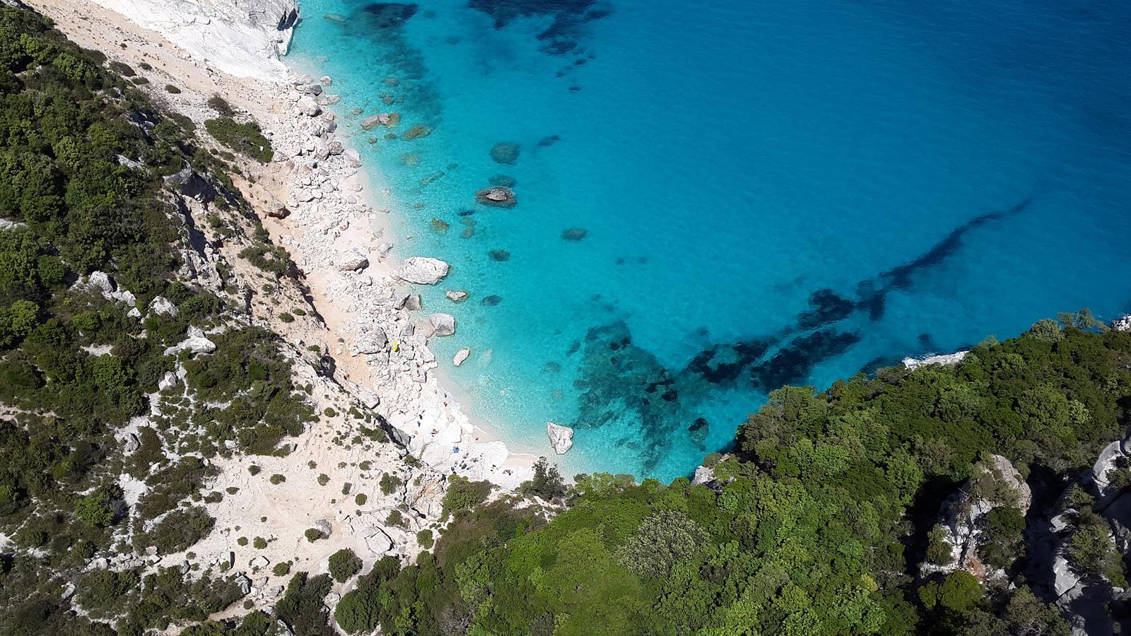 Sardinien & Korsika Abenteuer Segeltörn Segeln Olbia Segelkreuzfahrt traveljunkies