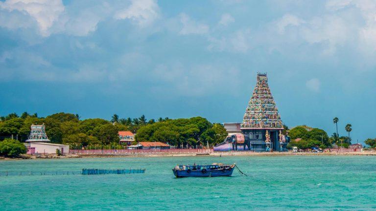 Segelkreuzfahrt Sri Lanka entlang der Nordküste Mitsegeln Indischer Ozean traveljunkies