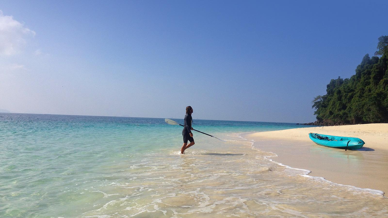 Segeln Myanmar Burma Segeln durch das Mergui Archipel – Premium traveljunkies