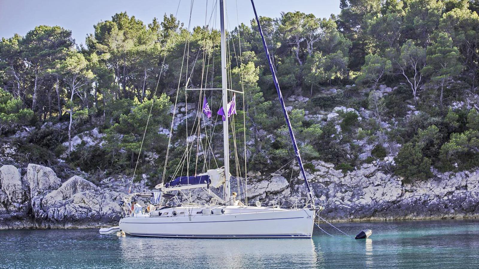 Segeln in Griechenland: Von Santorini nach Santorini Gruppenreise traveljunkies