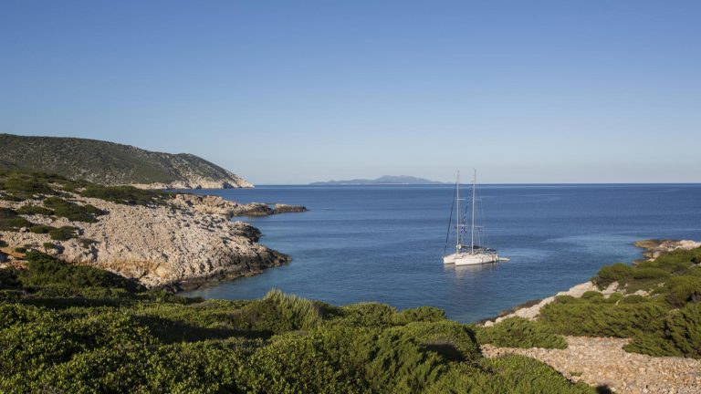 Segeln in Kroatien Abenteuer Montenegro Segeltörn traveljunkies