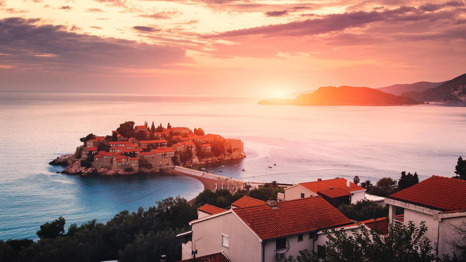 Segeln in Montenegro & Kroatien Segeltörn entlang der Dalmatinische Küste & Budva Riviera Mitsegeln traveljunkies