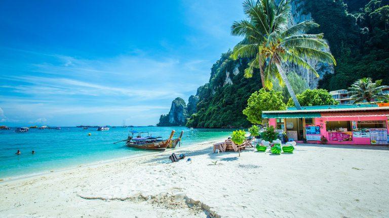 Segeltörn-an-Thailands-Westküste-Segelurlaub- Segelreisen Asien-traveljunkies