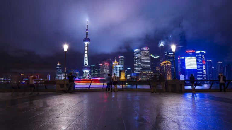 Shanghai - China Rundreise für junge Leute traveljunkies