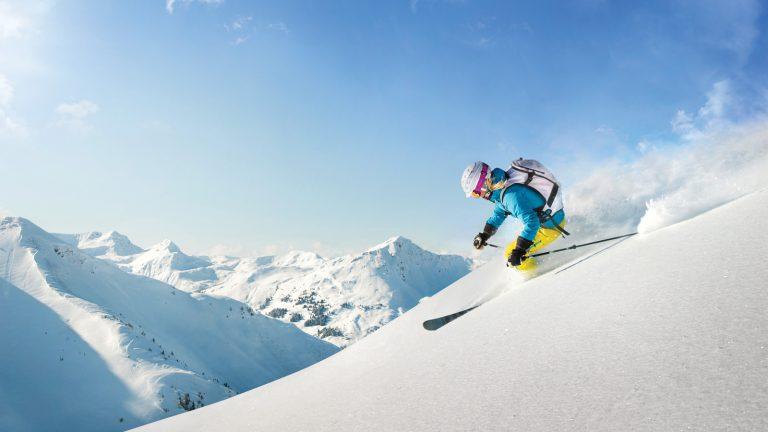 Ski fahren in Japan Reisen für junge Leute traveljunkies