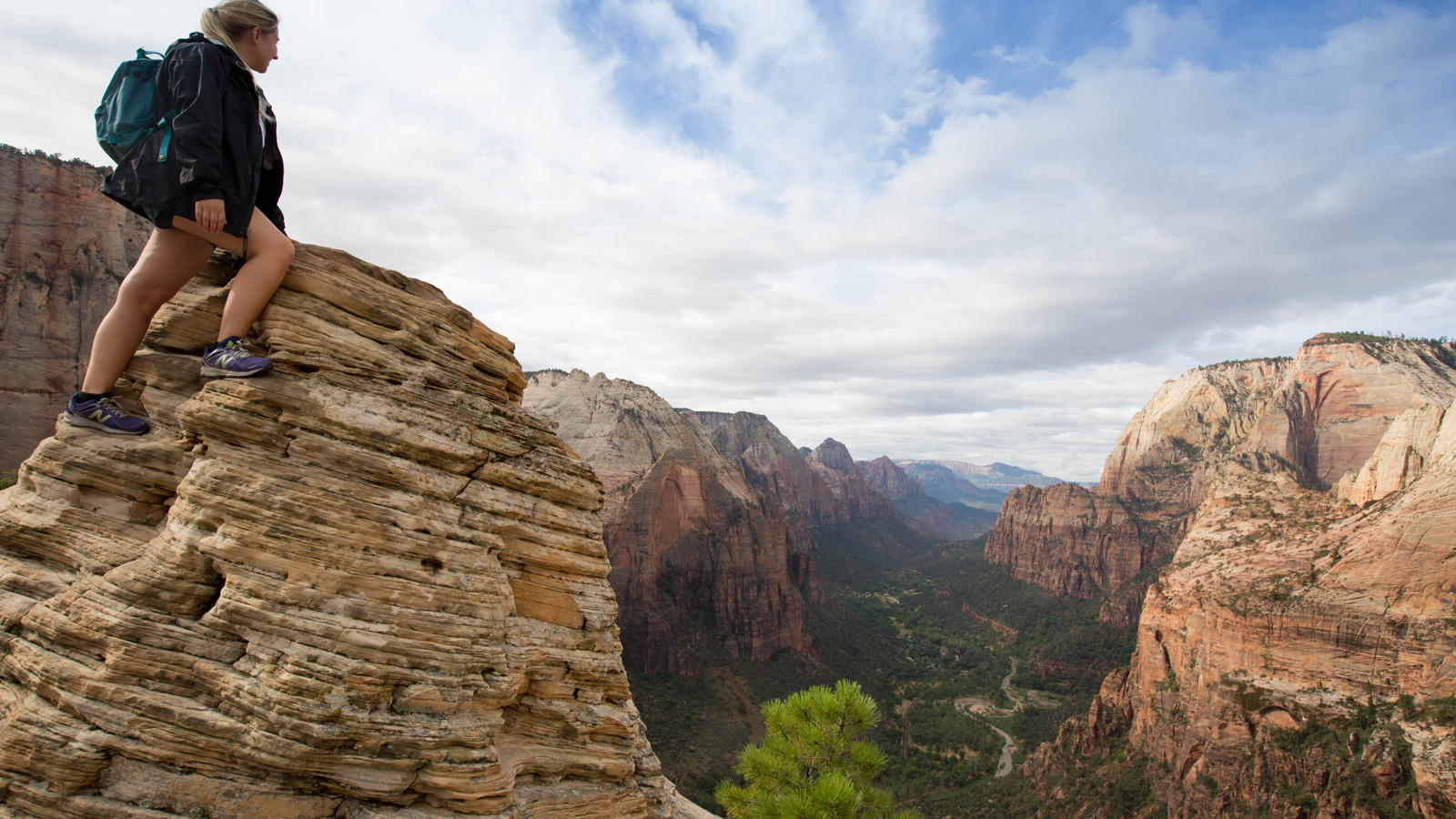 Sonniger Süden der USA Gruppenreise für junge Leute traveljunkies
