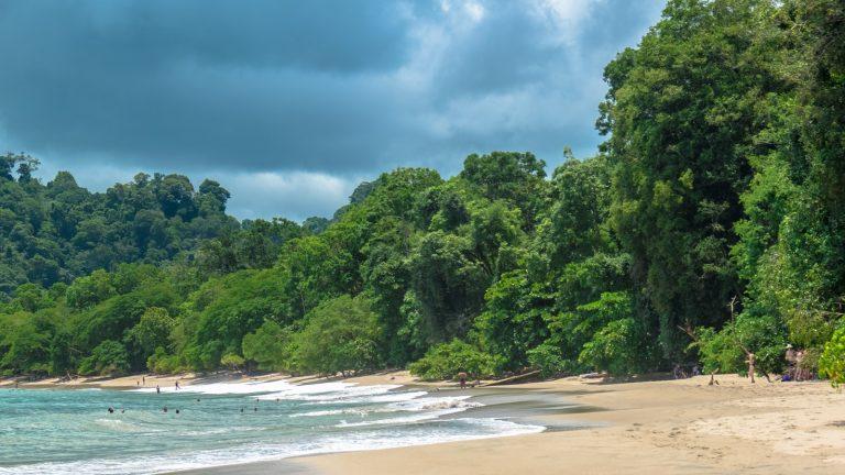 Surfen in Costa Rica Gruppenreise Mittelamerika traveljunkies