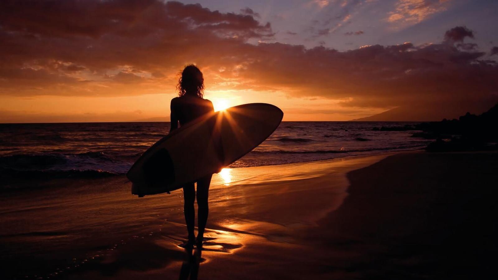 Surfkurs Australien Reisen für junge Leute traveljunkies