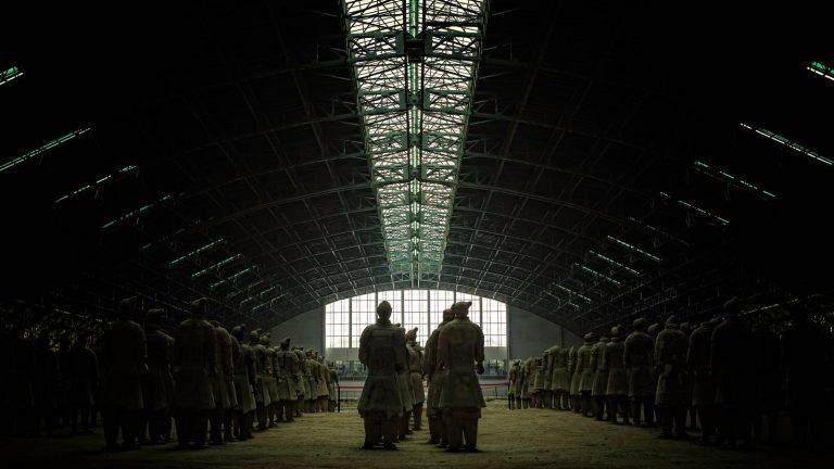 Terrakotta-Armee in Xi'an China Erlebnisreise in der Gruppe traveljunkies