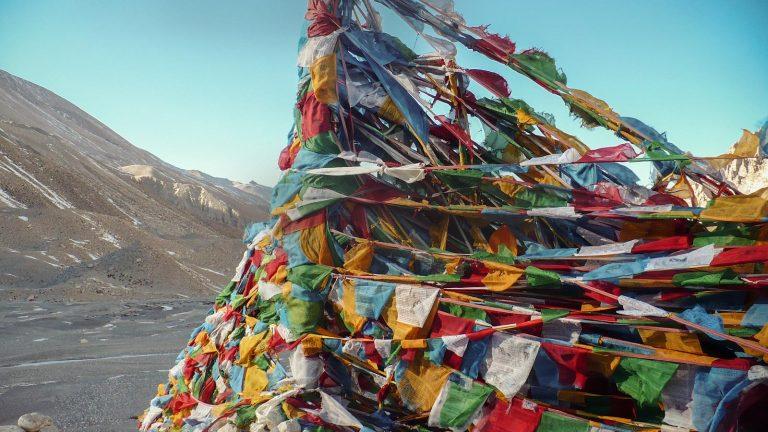 Tibet Trekking Aktivreise in der Gruppe traveljunkies