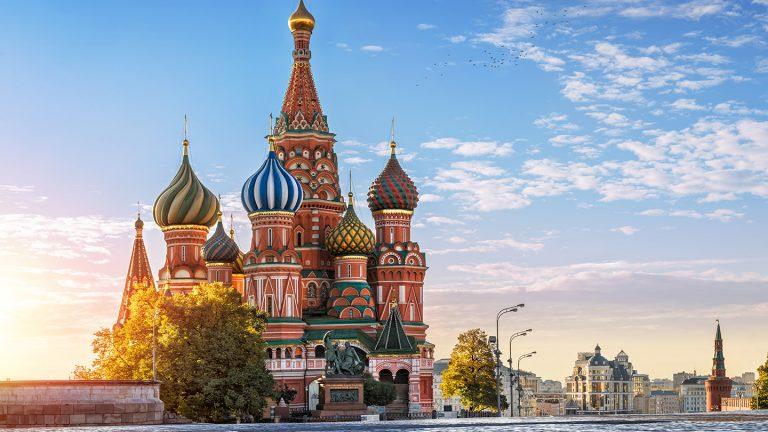 Transsibirische Eisenbahn preiswert von Moskau nach Peking Urlaub traveljunkies