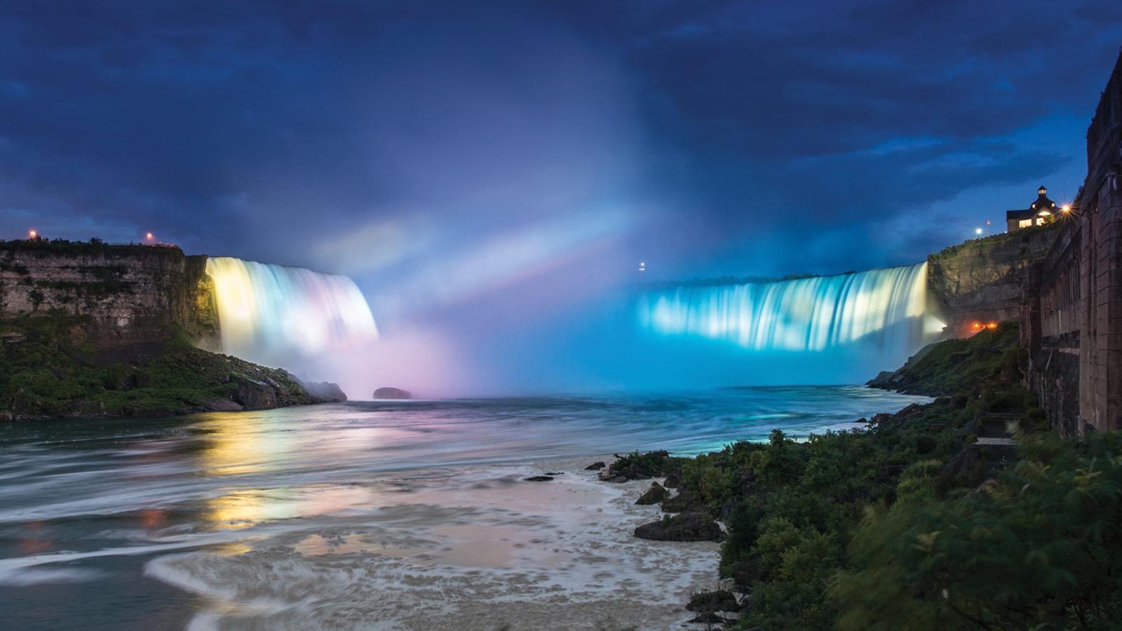 USA & Kanada Adventure: von Toronto nach New York