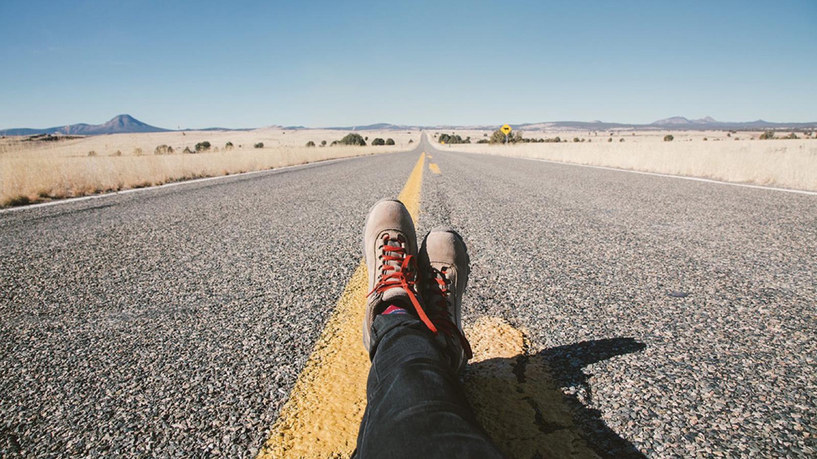 USA Road Trip von Ost nach West Reisen für junge Leute