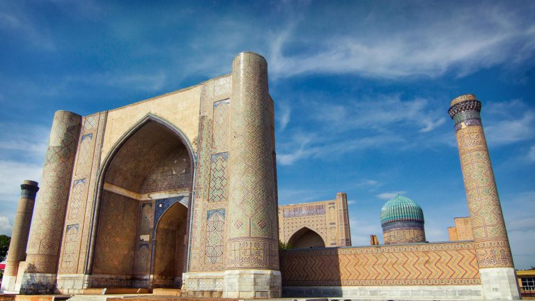 Usbekistan Erlebnisreise in der Gruppe traveljunkies