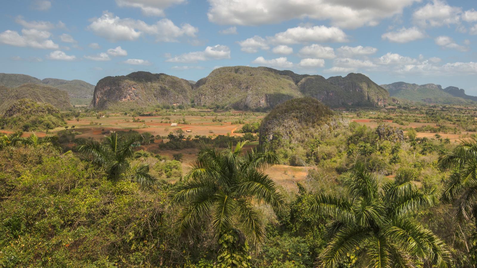 Viñales Tal Kuba Aktivreise mit dem Fahrrad in der Gruppe Traveljunkies