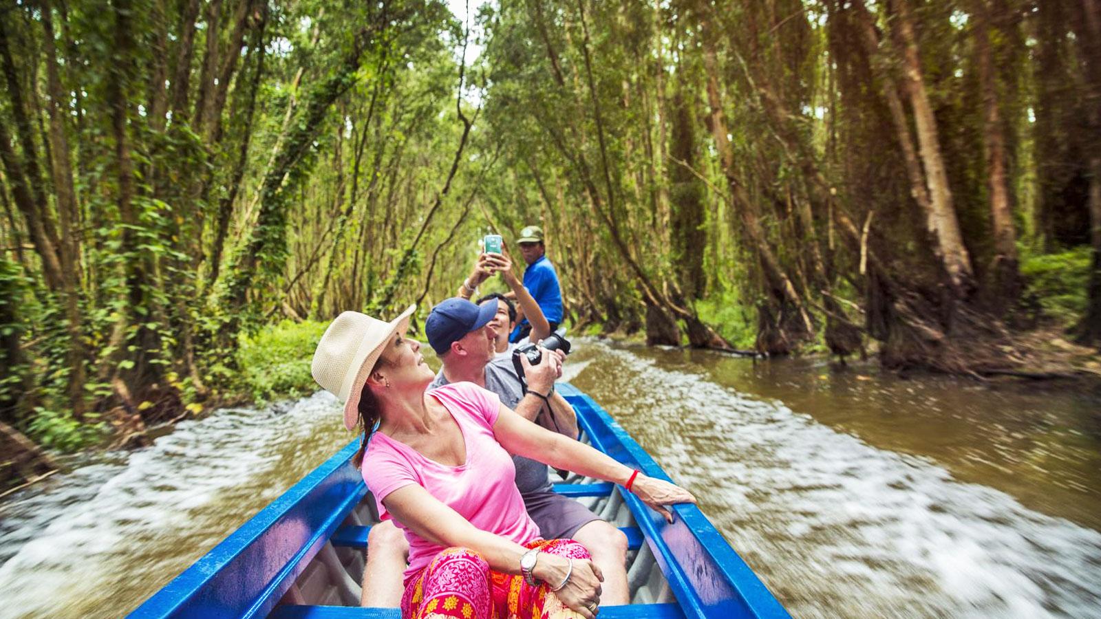 National Geographic - Vietnam Kulturreise | traveljunkies.tours